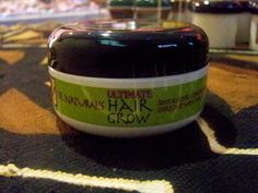 Dr. Natural's Ultimate Hair Gro