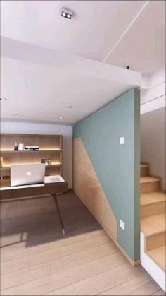 Small Apartment Interior, Small House Interior Design, Small Apartment Design, Tiny House Design, Smart Home Design, Interior Modern, Design Room, Small Room Design Bedroom, Cool Room Designs