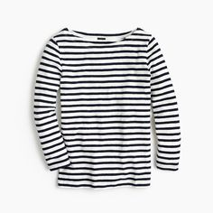 Shop Women's shirts & tops at J. Find the best shirts & tops and see the entire selection of Women's clothing. Crew Clothing, Mens Clothing Styles, Sailor Fashion, Fashion Edgy, Preppy Fashion, Fashion Top, Fashion Outfits, Office Fashion, Fashion Black
