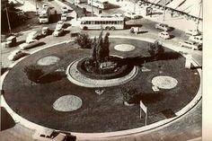 Πλατεία Αμπελοκήπων 1960