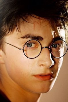 Harry Potter third year