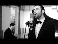 Lecha Dodi לכה דודי - All of me cover - MUZIKA - YouTube