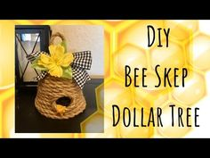 Best Indoor Garden Ideas for 2020 The number of internet users who are looking for… Bee Crafts, Easy Diy Crafts, Diy Craft Projects, Paper Crafts, Clay Crafts, Craft Ideas, Hobby Lobby, Tree Bees, Honey Bee Hives