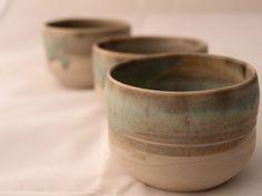 Tea cup craq