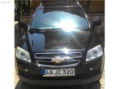 2007 Chevrolet Captiva 2.0 D 49.750 TL Sahibinden satılık ikinci el - 231051197