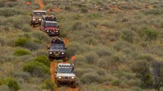How to Plan an Off-Road Adventure in Your 4x4   Outside Online