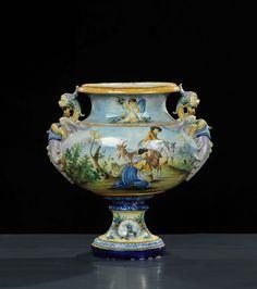 Italian Renaissance majolica - Google Search