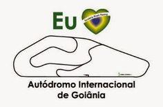 #Brasil: Autódromo de Goiânia está fechado