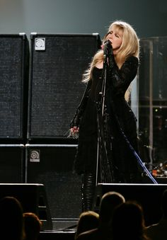 Stevie Nicks - Fleetwood Mac Play Sydney