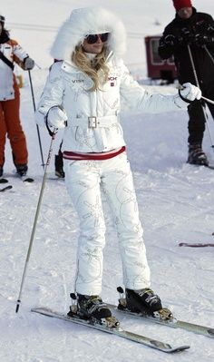 1000 Images About Ski Outfits On Pinterest Ski Outfits
