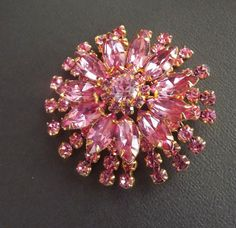 Vintage Brooch- I have one almost like this.