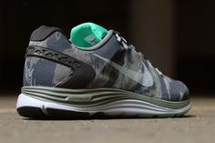 Nike LunarGlide+ 5 EXT – Camouflage