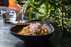 MENY | Asia Akerbrygge Chili, Cereal, Asia, Restaurant, Breakfast, Food, Morning Coffee, Chilis, Restaurants