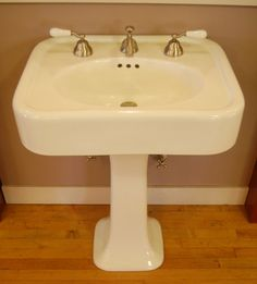 reproduction-1930s-bathroom-sink...hey, it's the one we have!