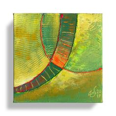 Acrylic Painting on Canvas Original Abstract Art Modern Wall Decor for Home Colourful Artwork Contemporary wall Art Contemporary Wall Art, Modern Wall Decor, Your Paintings, Original Paintings, Acrylic Painting Canvas, Canvas Art, Art Journal Pages, Art Journaling, Art And Hobby