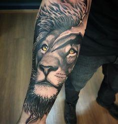 +20 Tatuagens no Braço Masculina - Homens que se Cuidam