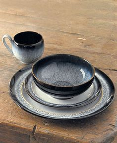 denby dinnerware, halo collection - i will have this eventually