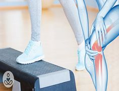 11 Simple Exercises That Anyone With Knee Pain Needs to Start Doing! – Page 3 – Healthy To Fit