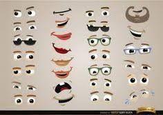 Výsledek obrázku pro ojos animados tiernos