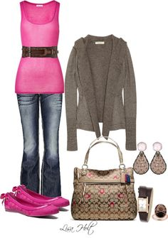 """""""Untitled #510"""" by lisa-holt ❤ liked on Polyvore"""