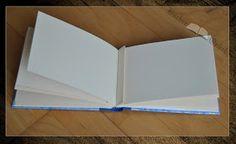 Lost im Papierladen: [Anleitung] Fotoalbum