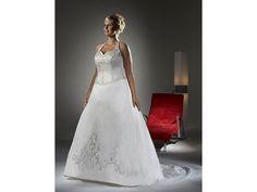 capas para novias / Vestido de novia talla grande / boda