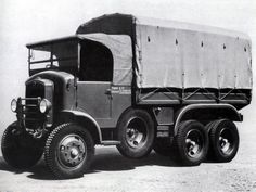 1932-34 Fiat 612 Dovunque 33