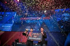 A round-table discussion with leaders in the eSports competitive gaming space reveals challenges ahead for the industry, but a very optimistic view for further growth in 2016.