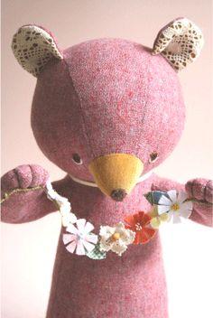 pinkbear - Yuko Hara