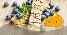 Anche se si è #dieta non si deve rinunciare al gusto: queste sono le #ricettelight di Mellow per spuntini dolci e gustosi :D