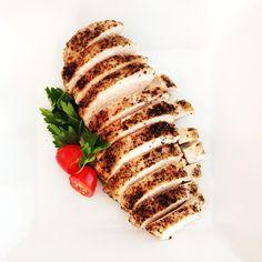Lauren Marie Gluten Free: [Gluten-Free] Go-To Oven Roasted Chicken Breasts