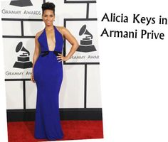 Top 5 Dresses from the Grammys