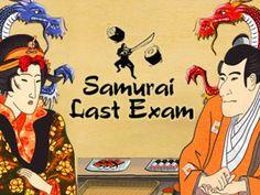 PC Games Samurai Last Exam