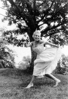 Henri Cartier-Bresson, Marilyn Monroe