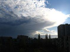 Novye Doma district of Kharkiv (October 27, 2005)