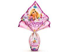 Arcor lança ovos de chocolate com embalagens com personagens infantis da Disney e clubes de futebol. Quer vender 30% mais.