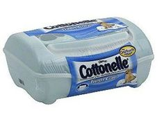 Get in on this New Free Sample for Cottonelle Fresh Wipes! Simply Enter your information and you can score this great freebie!