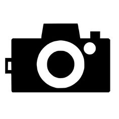 Flock folie kodak fototoestel