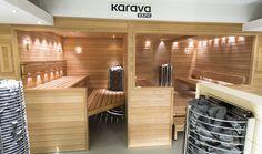 Sauna studio Hakaniemi, Helsinki