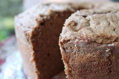 A Well-Seasoned Life: Chocolate Pound Cake
