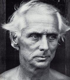 Max Ernst Portrait