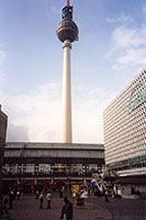 Alexanderplatz: The heart of Berlin