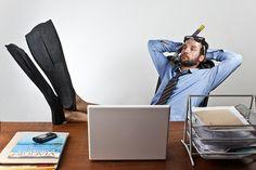 3 modi per sopravvivere alla crisi da rientro ferie - The Unconventional Mag