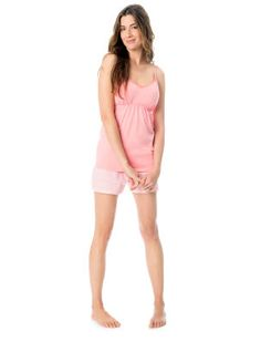 Bump In The Night(tm) Relaxed Fit Maternity Pajama Set I just got two b52ba916b