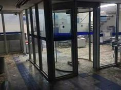 Agências bancárias são invadidas e lojas saqueadas em Cambuí MG