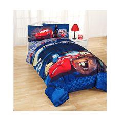 Walmart.com: Home: Kids' & Teen Rooms: Kids' Bedding ❤ liked on Polyvore