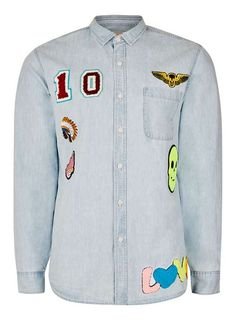 http://www.topman.com/en/tmuk/product/clothing-140502/mens-shirts-140515/ice-wash-denim-badged-shirt-6018415?bi=20