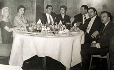 Reggie, Frances and Freddie Foreman