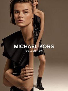 Michael Kors Collection, Brand Campaign, Creative Studio, Fashion Collage, Business Inspiration, Instagram Story Ideas, Fashion Graphic, Fashion Branding, Fashion Photography