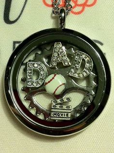 #1 Dad Www.SouthHillDesigns.com/MorganDetrick